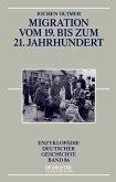 Migration vom 19. bis zum 21. Jahrhundert (eBook, ePUB)