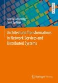 Architectural Transformations in Network Services and Distributed Systems (eBook, ePUB)
