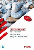 Abitur-Training FOS/BOS - Mathematik Bayern 12. Klasse Technik, Band 2