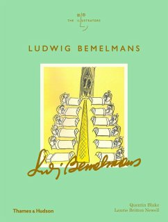 Ludwig Bemelmans - Blake, Quentin; Britton Newell, Laurie