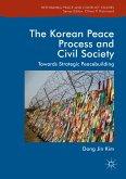 The Korean Peace Process and Civil Society (eBook, PDF)