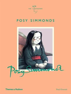 Posy Simmonds - Gravett, Paul
