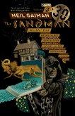 The Sandman Volume 8: World's End 30th Anniversary Edition