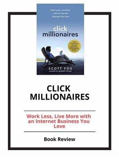 Click Millionaires (eBook, ePUB)
