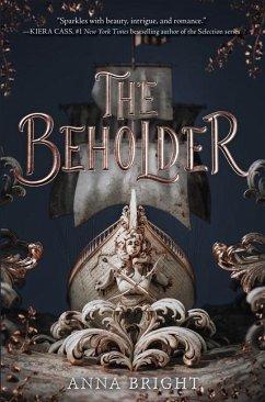 The Beholder - Bright, Anna