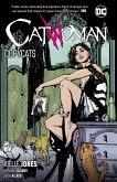 Catwoman Vol. 1: Copycats