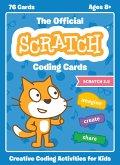 Scratch Coding Cards: Scratch 3