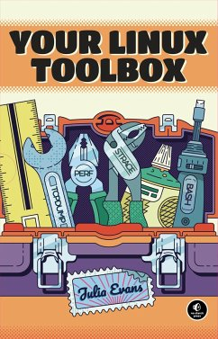 Your Linux Toolbox - Evans, Julia