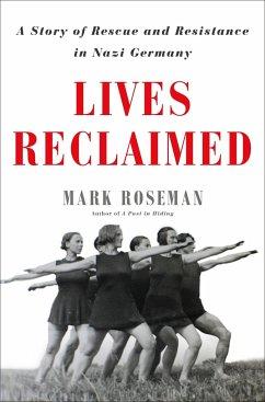 LIVES RECLAIMED - ROSEMAN, MARK