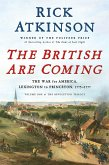 The British Are Coming 1