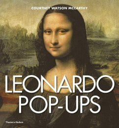 Leonardo Pop-ups - Watson McCarthy, Courtney
