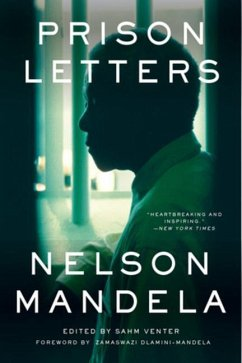 Prison Letters - Mandela, Nelson