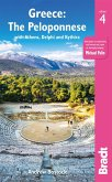 Greece: The Peloponnese