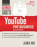 Ultimate Guide to YouTube for Business (eBook, ePUB)