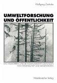 Umweltforschung und Öffentlichkeit (eBook, PDF)