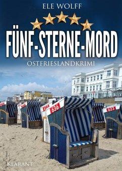 Fünf Sterne Mord. Ostfrieslandkrimi (eBook, ePUB)