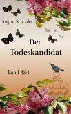 Der Todeskandidat / Band 3 & 4 (eBook, ePUB)