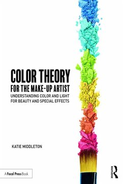 Color Theory for the Makeup Artist (eBook, PDF)