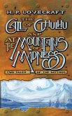 The Call of Cthulhu and At the Mountains of Madness (eBook, ePUB)
