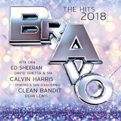 Bravo The Hits 2018 - Diverse