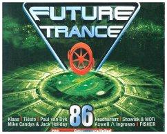 Future Trance 86 - Diverse