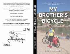 My Brother's Bicycle (eBook, ePUB) - Stanley, Leslie