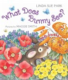 What Does Bunny See? (eBook, ePUB)