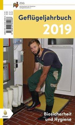Geflügeljahrbuch 2019 (eBook, PDF)
