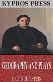 Geography and Plays (eBook, ePUB)