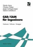 CAD/CAM für Ingenieure (eBook, PDF)