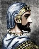 Cyrus the Great (eBook, ePUB)