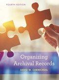 Organizing Archival Records (eBook, ePUB)