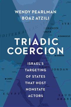 Triadic Coercion (eBook, ePUB)