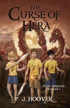 The Curse of Hera (eBook, ePUB)