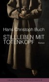 Stillleben mit Totenkopf (Mängelexemplar)