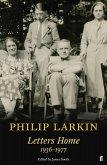 Philip Larkin: Letters Home (eBook, ePUB)