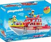 PLAYMOBIL® 70147 Feuerlöschboot