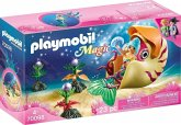 PLAYMOBIL® 70098 Meerjungfrau mit Schneckengondel
