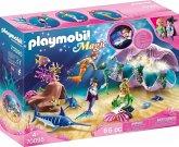"""PLAYMOBIL® 70095 Nachtlicht """"Perlenmuschel"""""""