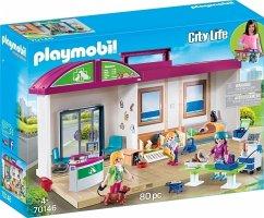 PLAYMOBIL® 70146 Mitnehm-Tierklinik