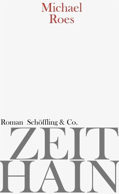 Zeithain (Mängelexemplar) - Roes, Michael
