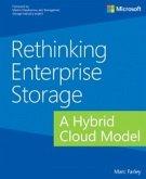 Rethinking Enterprise Storage (eBook, ePUB)