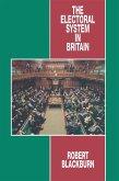 The Electoral System in Britain (eBook, PDF)