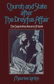 Church and State after the Dreyfus Affair (eBook, PDF)