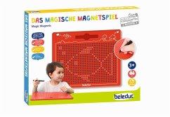 Beleduc 21042 - Das magische Magnetspiel, groß