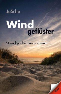 Windgeflüster (eBook, ePUB) - JuScha