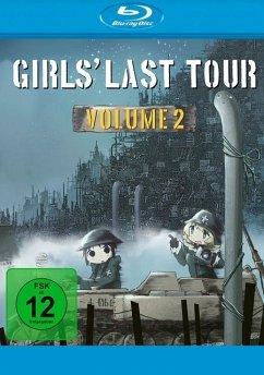 Girls' Last Tour - Volume 2