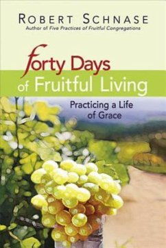 Forty Days of Fruitful Living (eBook, ePUB)