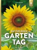 Rat für jeden Gartentag (eBook, PDF)