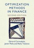Optimization Methods in Finance (eBook, PDF)